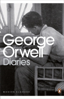 The Orwell diaries - Orwell, George