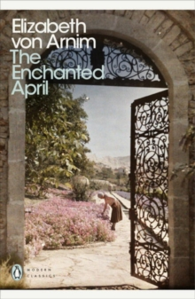 Image for The enchanted April