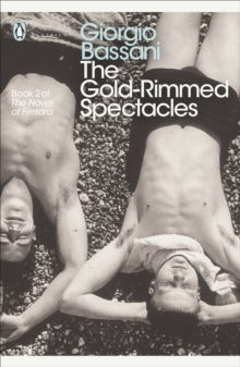 Image for The gold-rimmed spectacles