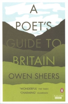 Image for A poet's guide to Britain