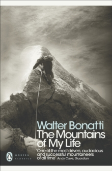 Image for The mountains of my life