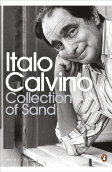 Image for Collection of sand  : essays