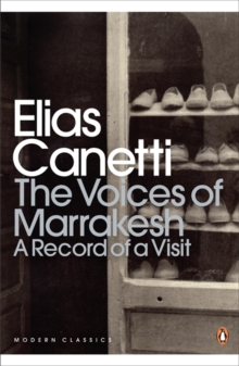 Image for The voices of Marrakesh