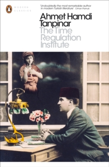 Image for The Time Regulation Institute