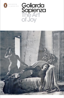Image for The art of joy