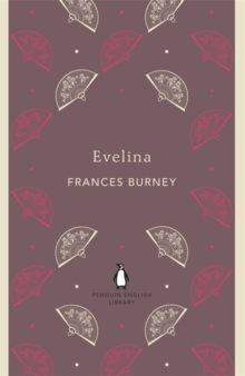 Image for Evelina, or, The history of a young lady's entrance into the world