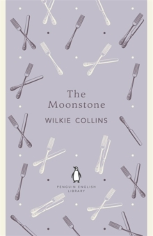 Image for The moonstone  : a romance