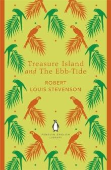 Image for Treasure Island  : and, The ebb-tide