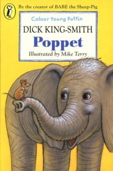 Image for Poppet