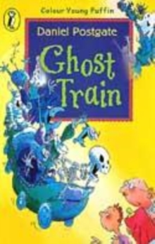 Image for Ghost train