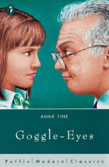 Image for Goggle-eyes