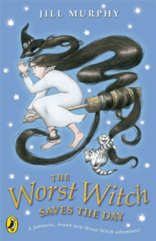 Image for The worst witch saves the day