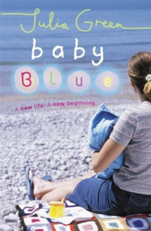Image for Baby blue