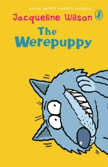 Image for The werepuppy