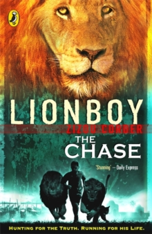 Image for Lionboy  : the chase