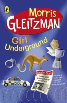 Image for Girl underground