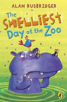 Image for The smelliest day at the zoo