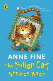 Image for The Killer Cat strikes back