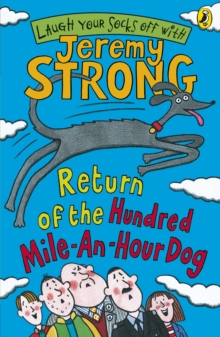 Image for Return of the hundred-mile-an-hour dog