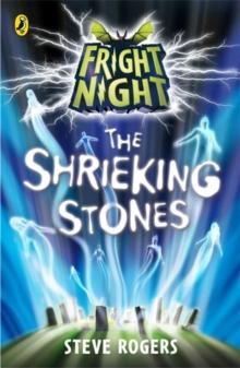 Image for The shrieking stones