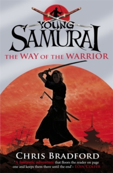 Image for The way of the warrior