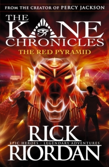 Image for The red pyramid