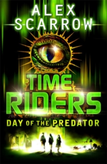 Image for Day of the predator