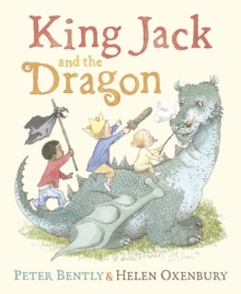 Image for King Jack and the dragon