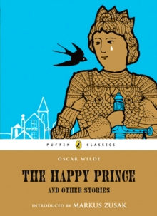 Image for The happy prince and other stories