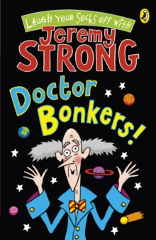 Image for Doctor Bonkers!