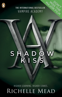 Image for Shadow kiss