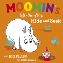 Image for Moomin's lift-the-flap hide and seek
