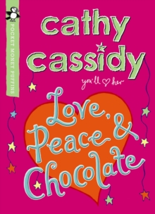 Image for Love, peace & chocolate