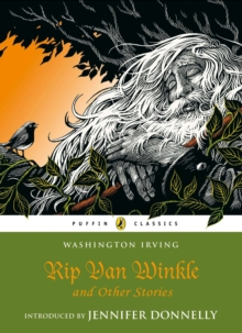 Image for Rip Van Winkle and other stories