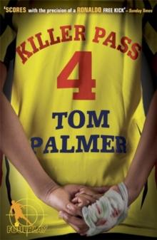 Killer pass - Palmer, Tom
