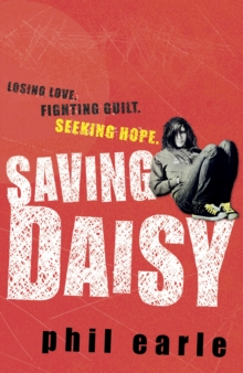 Image for Saving Daisy