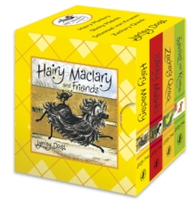 Image for Hairy Maclary and friends little library