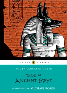 Image for Tales of ancient Egypt