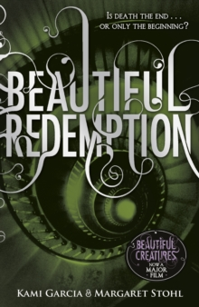 Image for Beautiful redemption