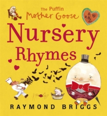 Image for The Puffin Mother Goose nursery rhymes