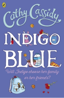 Image for Indigo blue