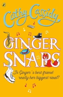 Image for Ginger snaps