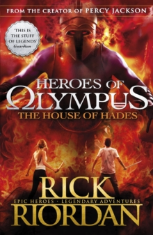 Image for The House of Hades