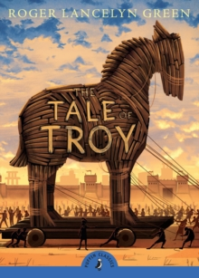 Image for The tale of Troy