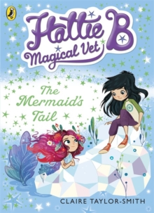 The mermaid's tail - Taylor-Smith, Claire