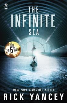 Image for The infinite sea