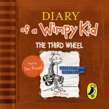 Image for Diary of a wimpy kid7