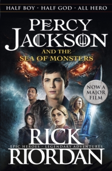 Image for Percy Jackson and the sea of monsters