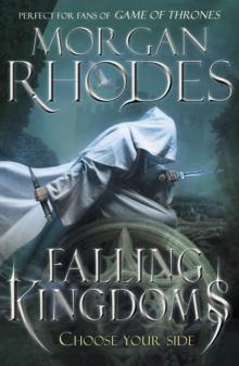 Image for Falling kingdoms