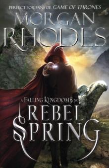 Image for Rebel spring